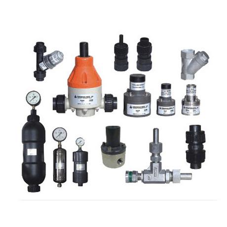 計量泵配件