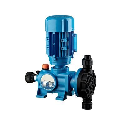 KD系列機械隔膜式計量泵
