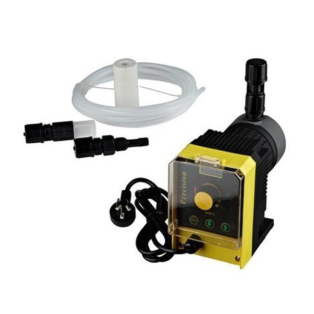 JLM系列電磁隔膜式計量泵